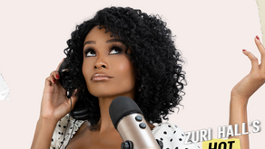 31: How to Network (Without Being A Stalker!!) It's Time to Make Power Moves!