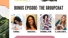 "The Craziest Single Years Sh#t We've Ever Done | A ""Group Chat"" Bonus Episode!"