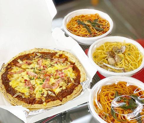 藤岡エール飯のピザ.jpg