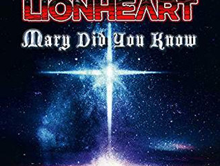 """""""Mary"""" - Number 1 in Amazon's Hot New Releases."""