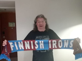 Finland Visit.