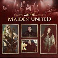 Maiden United Video