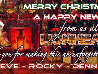 Merry Christmas & Thank You All.