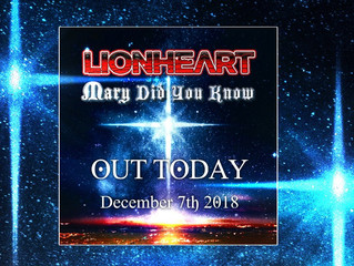 Mary Do You Know ? Out Today !