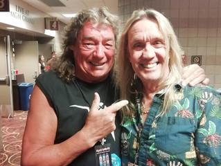 Iron Maiden - Las Vegas.