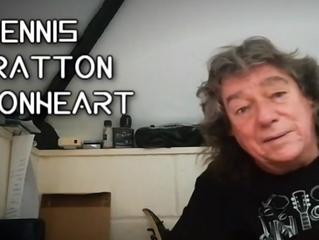Lionheart Annoucement From Dennis.