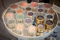 Jane Iredale Mineral Make-up used at Zing Health and Beauty Salon in Duns Scottish Borders