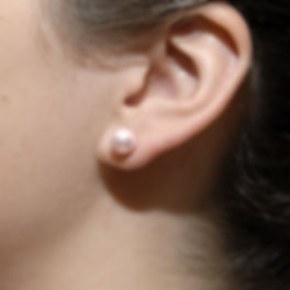 Ear Piercing available at Zing Health and Beauty Salon in Duns Scottish Borders