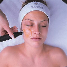 Environ Facials available at Zing Health and Beauty Salon in Duns Scottish Borders
