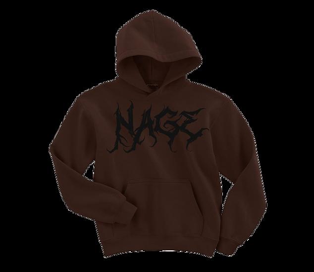 NAGE Hoodie
