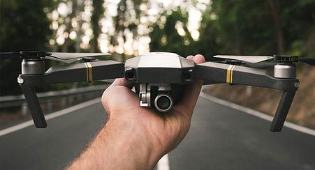 inspection par drone ile de france