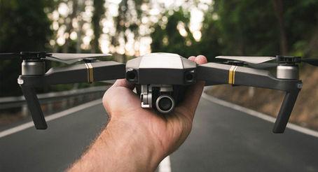 Pilotage Initiation DRONE