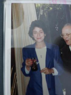 Rosanne Valerie Kraus-Kirkland