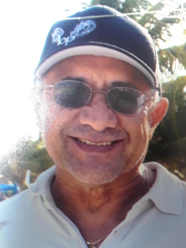 Ismael Velasco Velasco