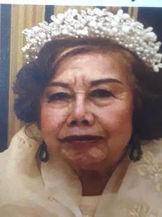 Maria Lolita Areta