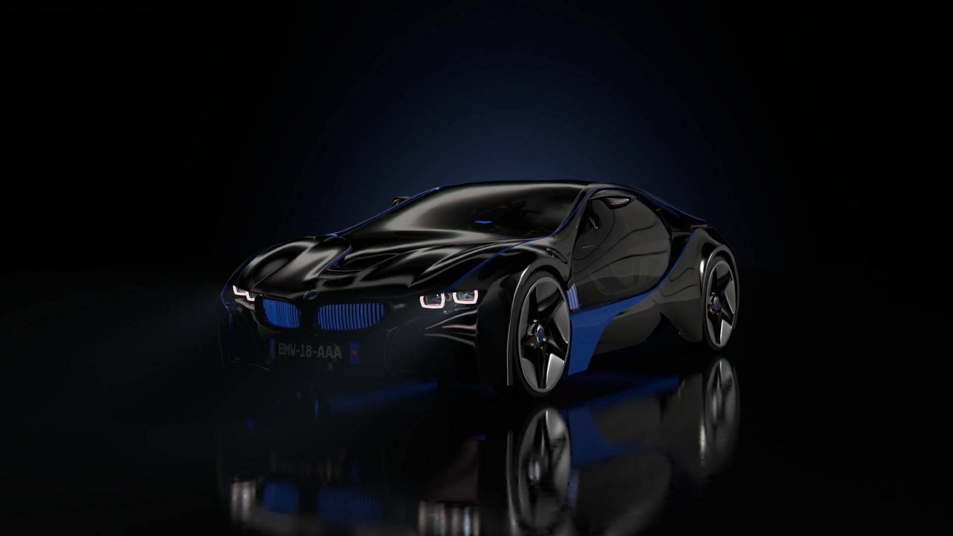 BMW i8c.0001