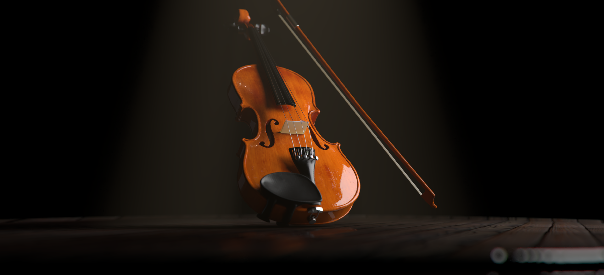 Violon HD2