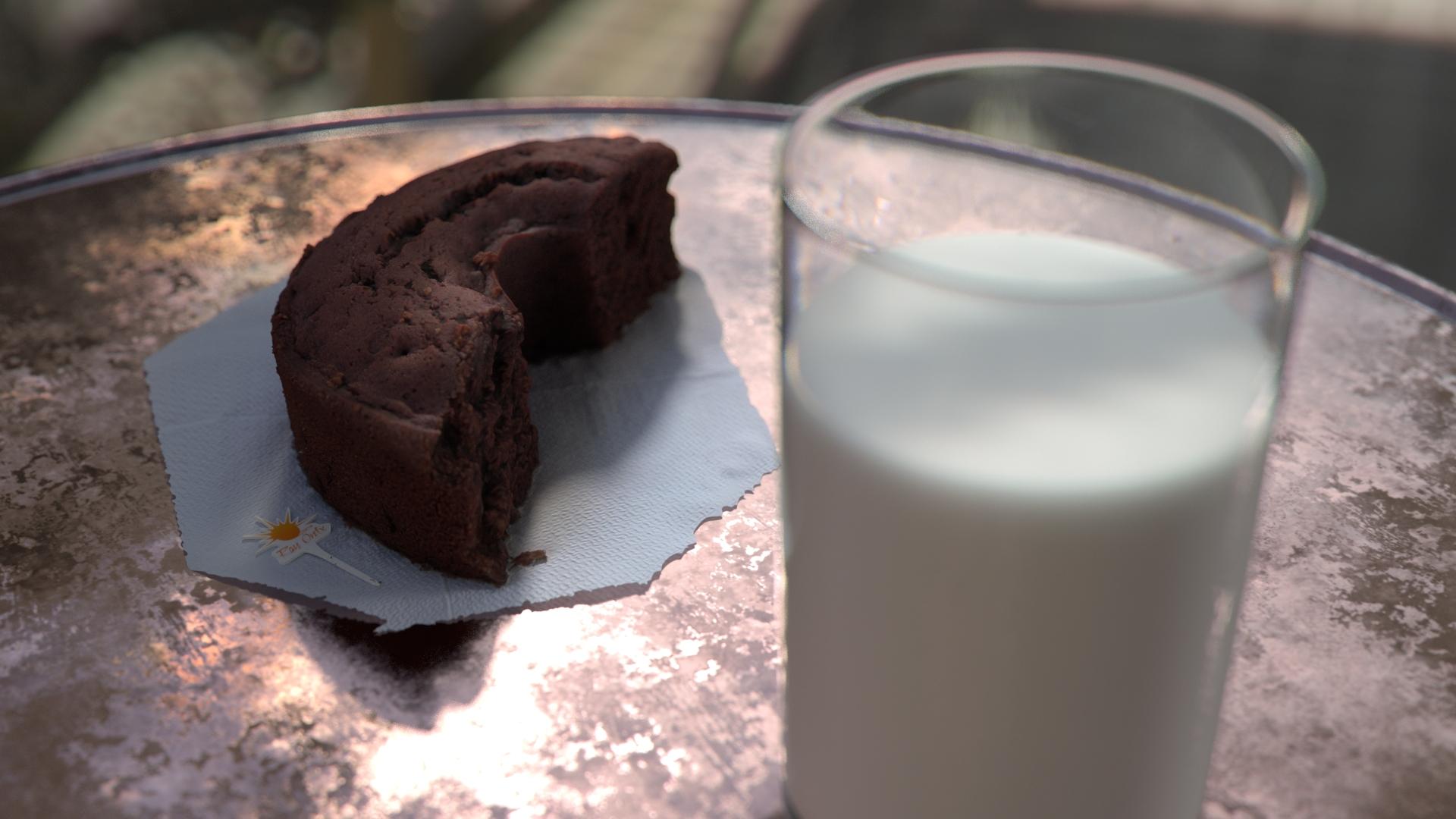 cake rayonfx 1080