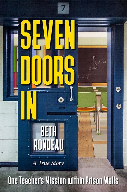 Autographed Book: Seven Doors In