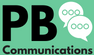 Paul Bobnak logo PB Communications