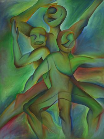 Dance II: Josephine