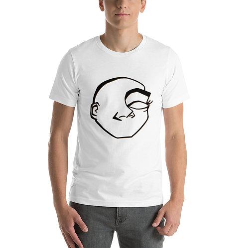 LJANELLE Short-Sleeve Unisex T-Shirt