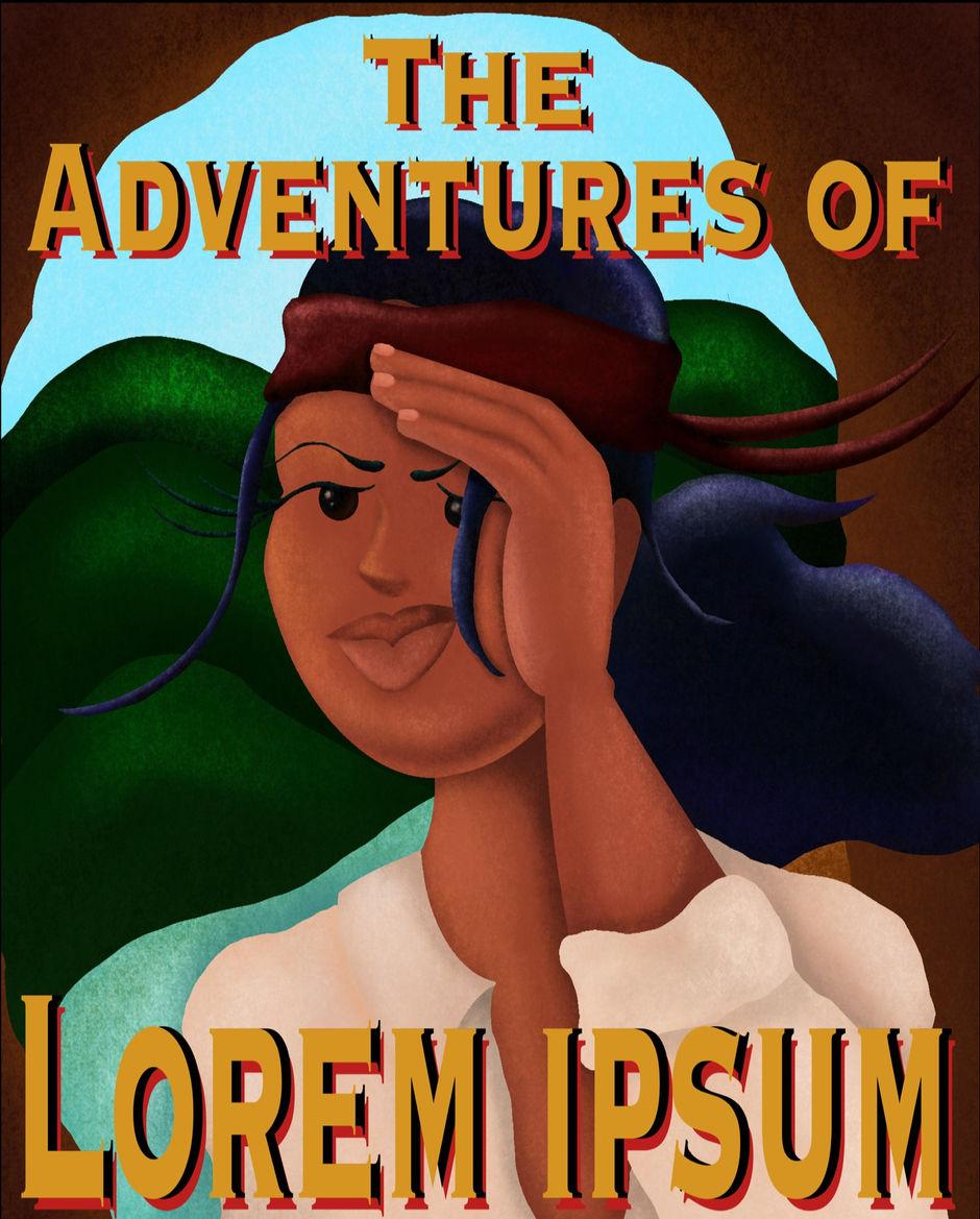 The Adventures of Lorem Ipsum