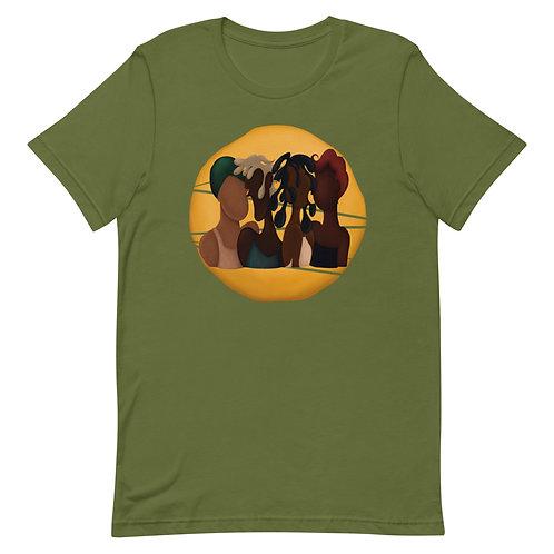 Face the Sun T-Shirt