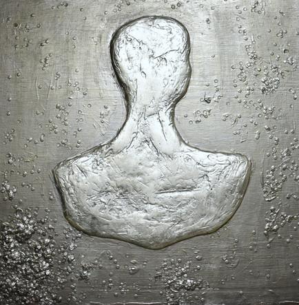 Gilded II: Silver