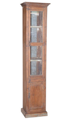 Antique Teak Wood Cabinet