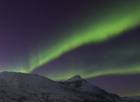 Northern lights - what they are
