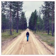 Desolate roads