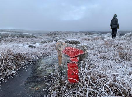 The Norwegian right to roam