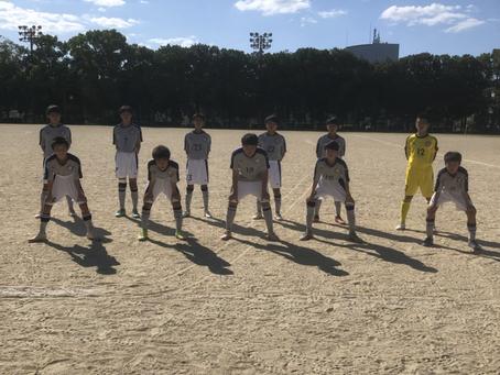 クラブユース選手権 京都府大会2回戦