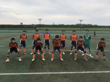 クラブユース選手権京都府大会1回戦