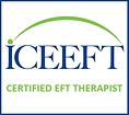 ICEEFT Certified EFT Therapist