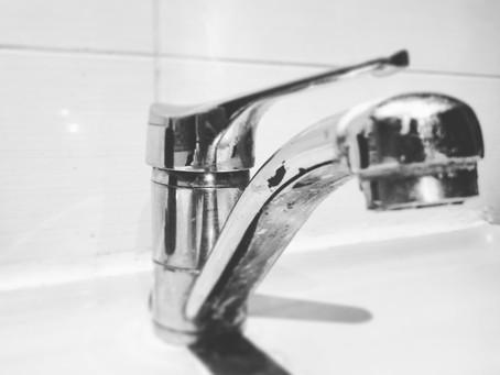 Covid, ou la (longue) période du robinet