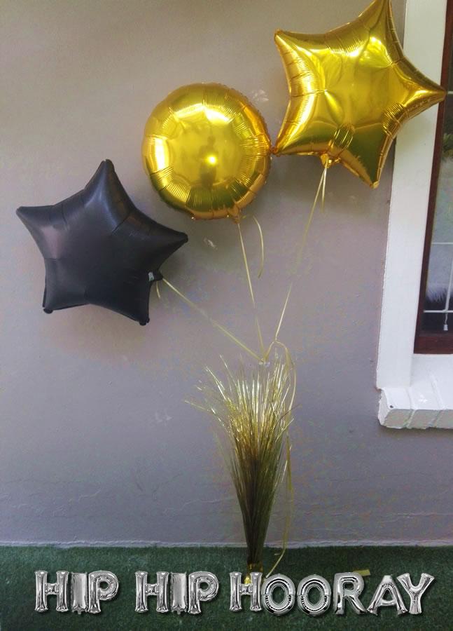 New Foil Balloons