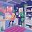 Thumbnail: Usagi's Workspace