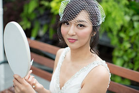西雅圖華人化妝師