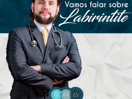 LABIRINTITE!!!!