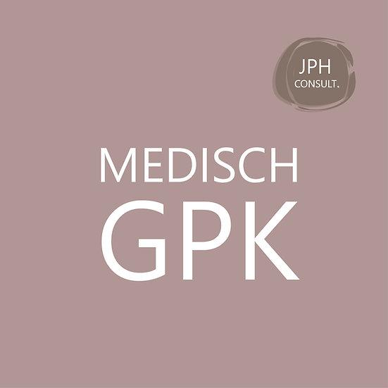 Medisch GPK