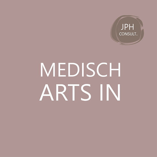 Medisch arts in