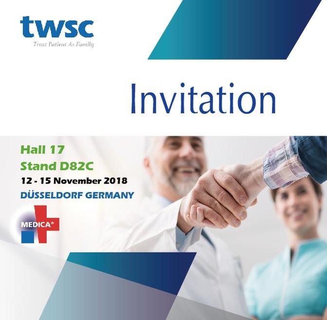 Poster Design - 2018 Invitation