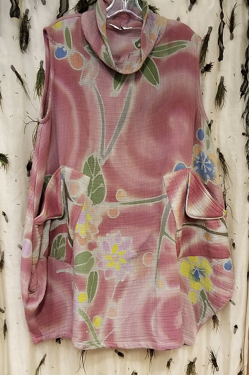 Block Print tunic/dress