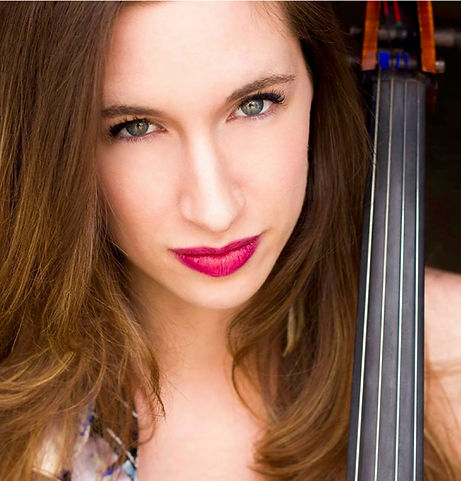 Mikala Schmitz, Los Angeles Cellist