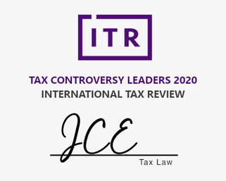 Tax Controversy Leader