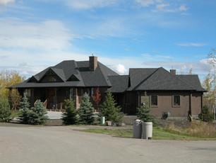 Pinehurst Luxury Homes