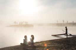 Harmony Lake Lifestyle
