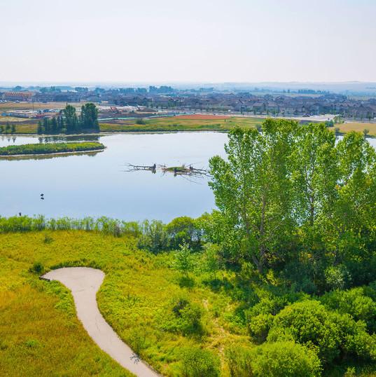 Ranchers Rise Beatrice Wyndham Park